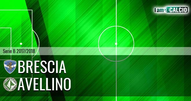 Brescia - Avellino