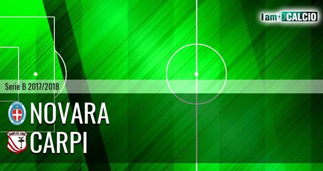 Novara - Carpi