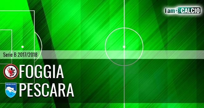 Foggia - Pescara