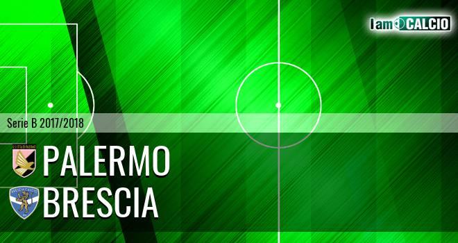 Palermo - Brescia