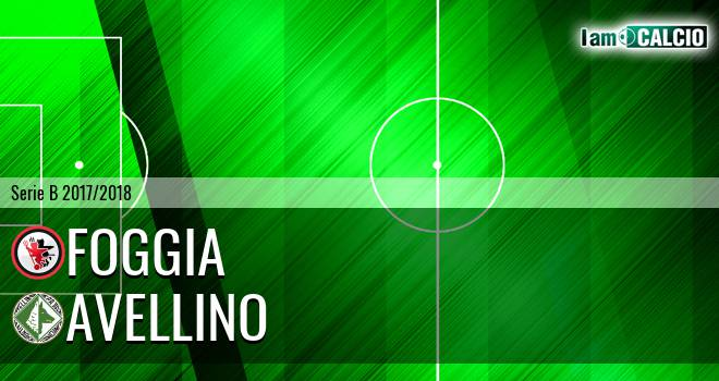 Foggia - Avellino