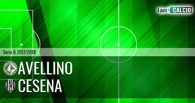 Avellino - Cesena