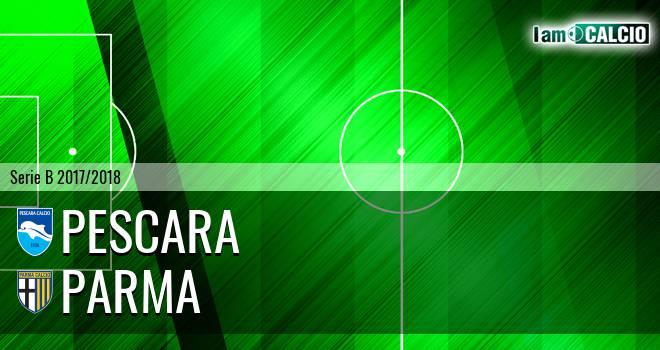 Pescara - Parma