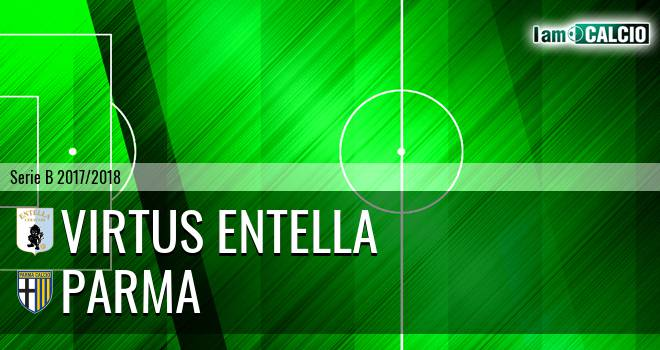 Virtus Entella - Parma
