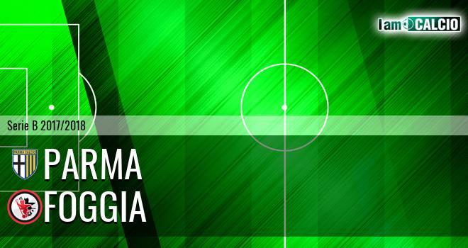 Parma - Foggia