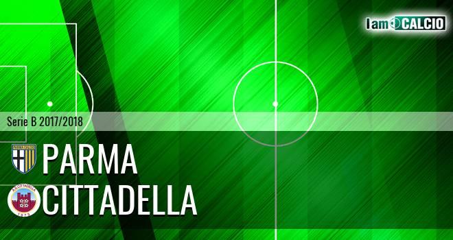 Parma - Cittadella