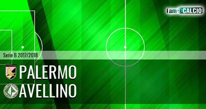 Palermo - Avellino