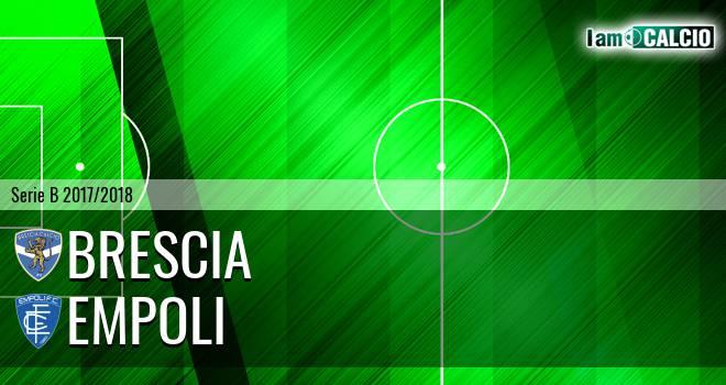 Brescia - Empoli