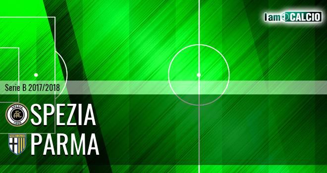 Spezia - Parma