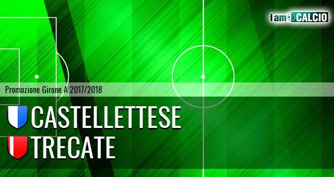 Castellettese - Trecate