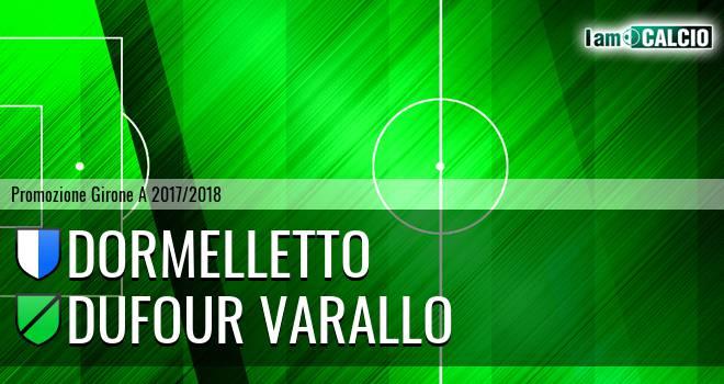 Dormelletto - Dufour Varallo