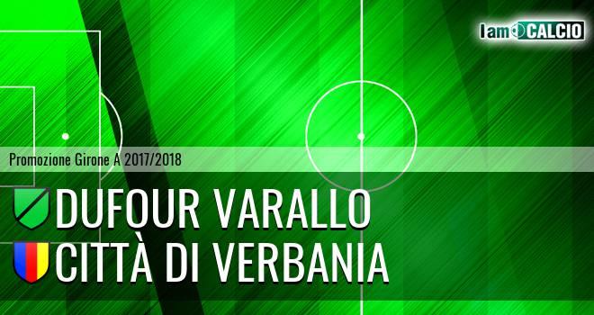Dufour Varallo - Città di Verbania
