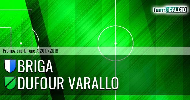 Briga - Dufour Varallo