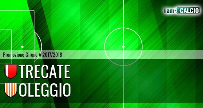 Trecate - Oleggio