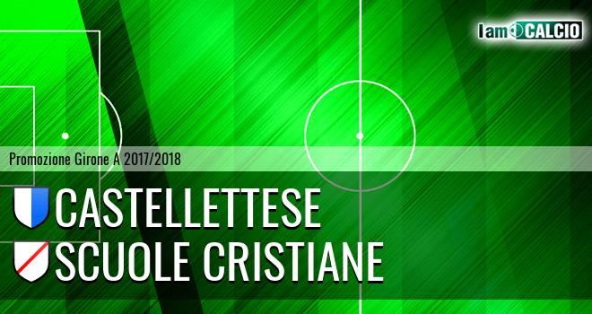 Castellettese - Scuole Cristiane