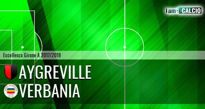 Aygreville - Verbania