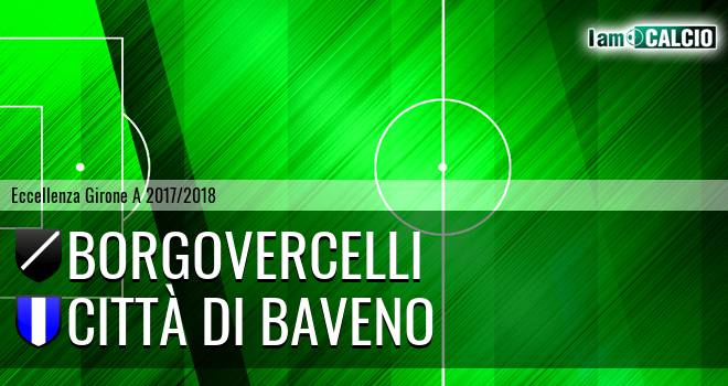 Borgovercelli - Città di Baveno