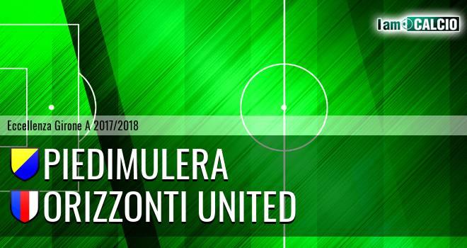 Piedimulera - Orizzonti United
