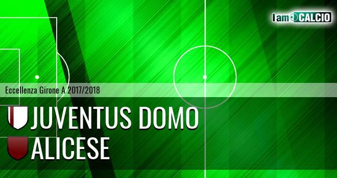 Juventus Domo - Alicese