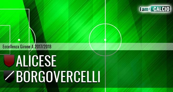 Alicese - Borgovercelli