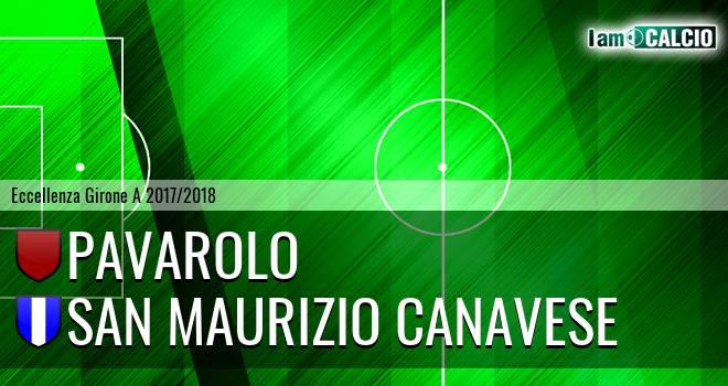 Pavarolo - San Maurizio Canavese