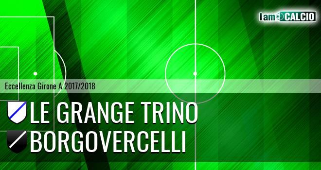 Le Grange Trino - Borgovercelli