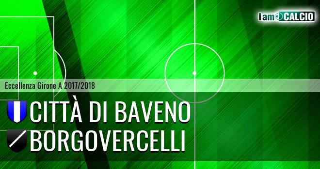 Città di Baveno - Borgovercelli