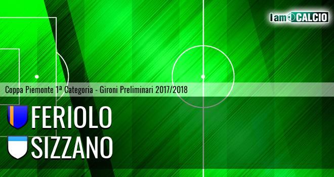 Feriolo - Sizzano