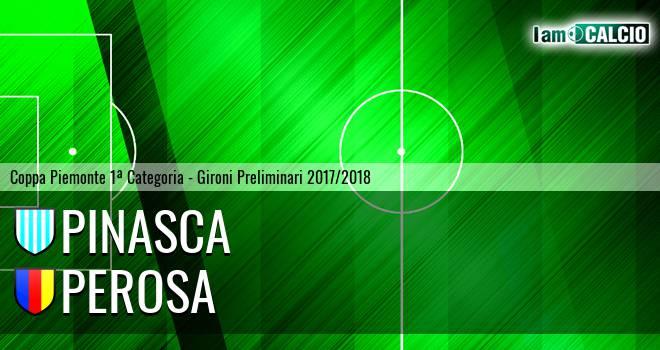 Pinasca - Perosa