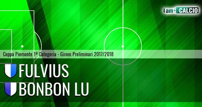 Fulvius - BonBon Lu