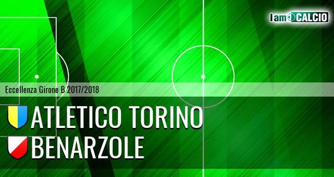 Atletico Torino - Benarzole