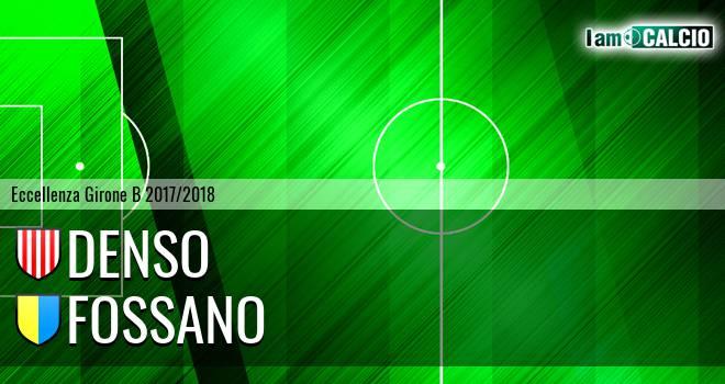 Denso - Fossano