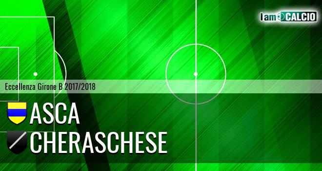 Asca - Cheraschese