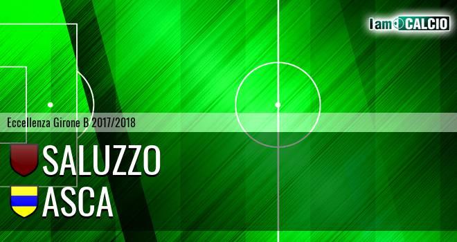 Saluzzo - Asca
