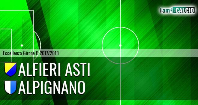 Alfieri Asti - Alpignano