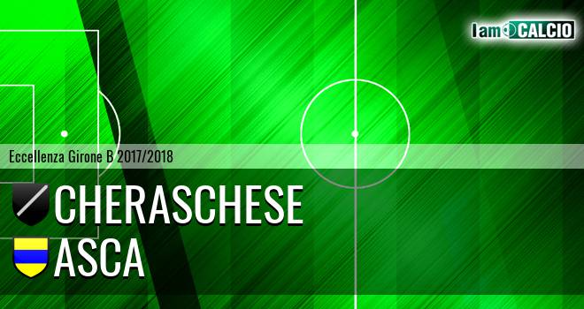 Cheraschese - Asca