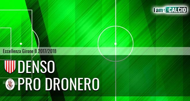 Denso - Pro Dronero