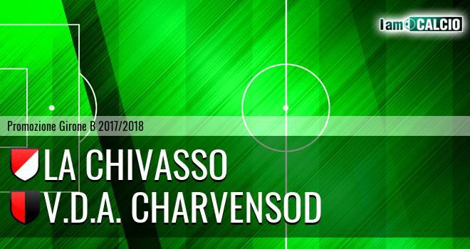 La Chivasso - V.D.A. Charvensod