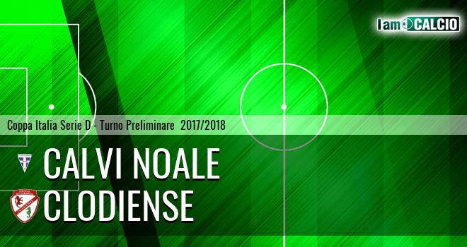 Calvi Noale - Clodiense
