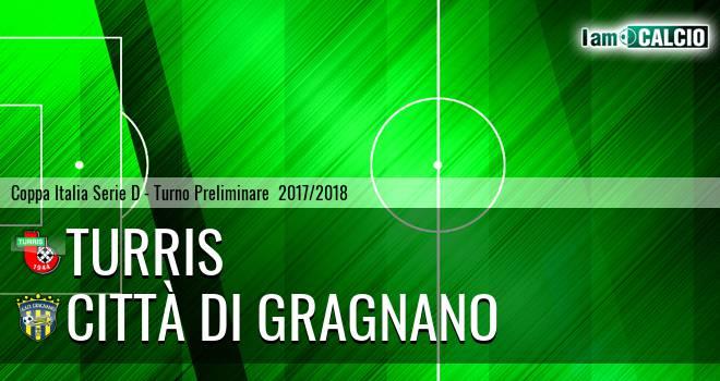 Turris - Città di Gragnano