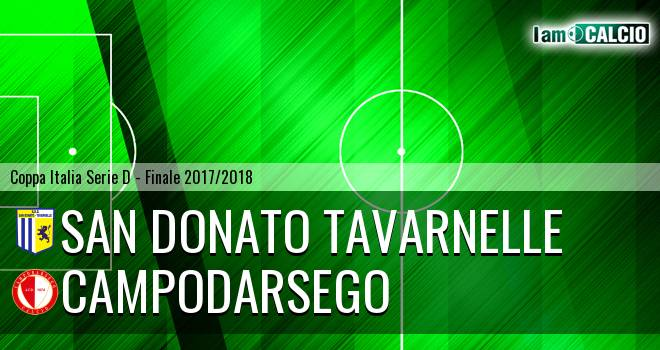 San Donato Tavarnelle - Campodarsego