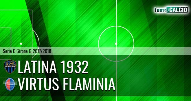 Latina - Flaminia