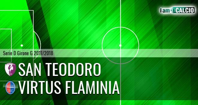 San Teodoro - Flaminia