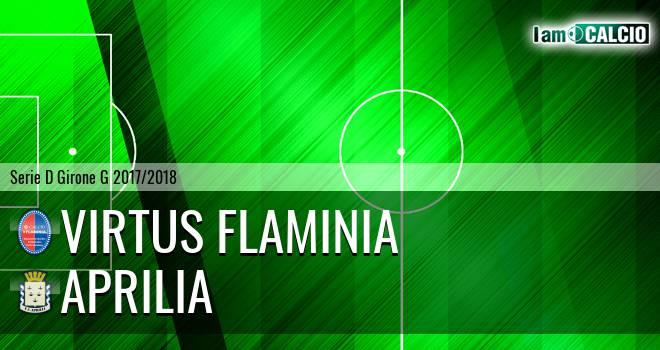 Flaminia - Aprilia
