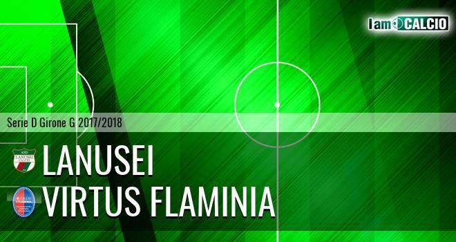 Lanusei - Flaminia