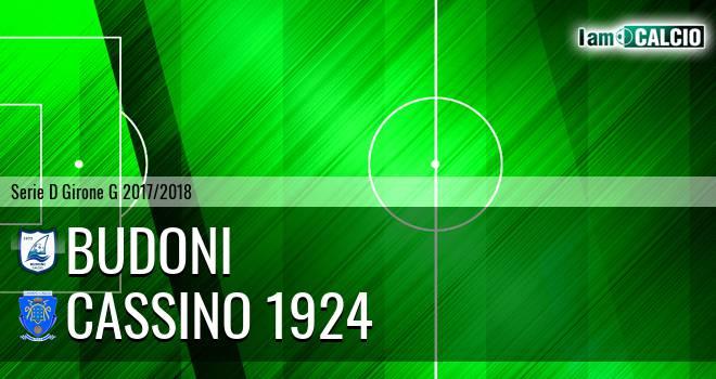Budoni - Cassino
