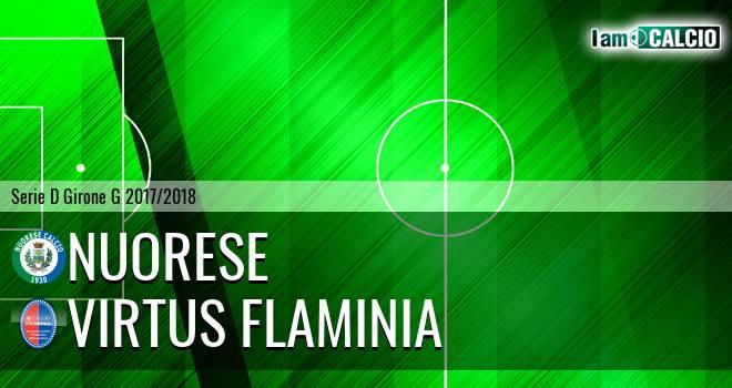 Nuorese - Flaminia