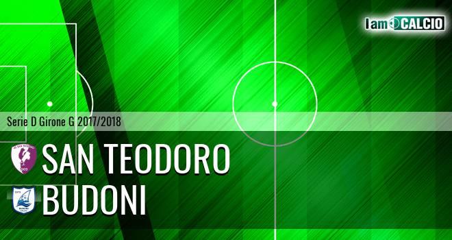 San Teodoro - Budoni