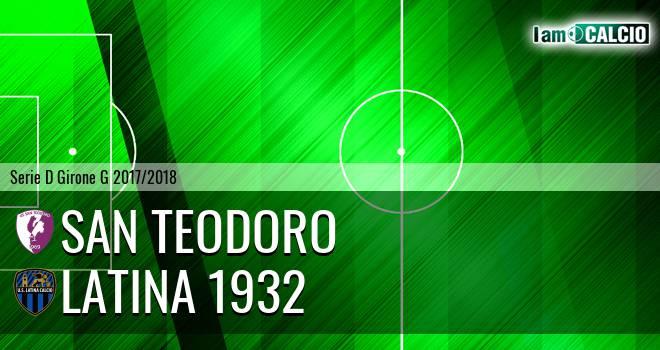 San Teodoro - Latina