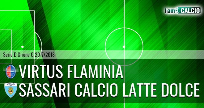 Flaminia - Sassari Latte Dolce